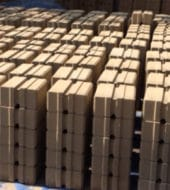 Soil Stabilised Durable and Waterproof Bricks