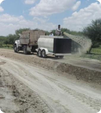 Road Stabilisation Specialists | Ground Stabilisation | Soil