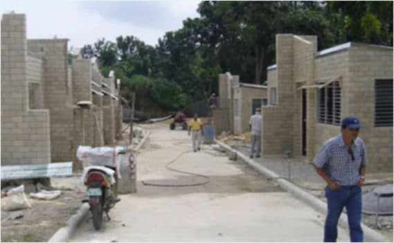 Our Bricks are Designed to be Easy to Assemble